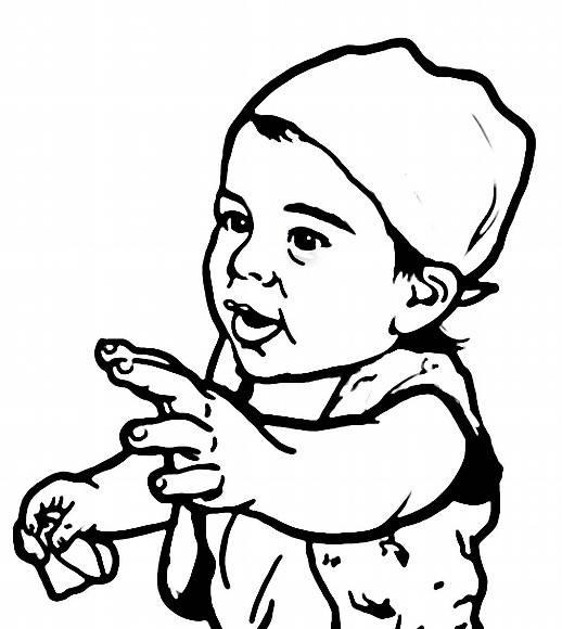 Fotos de caricaturas para bebes 91