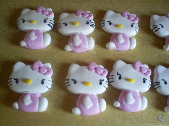 Im�s Hello kitty