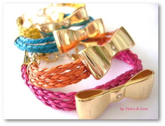 Pulseira Chanel Summer