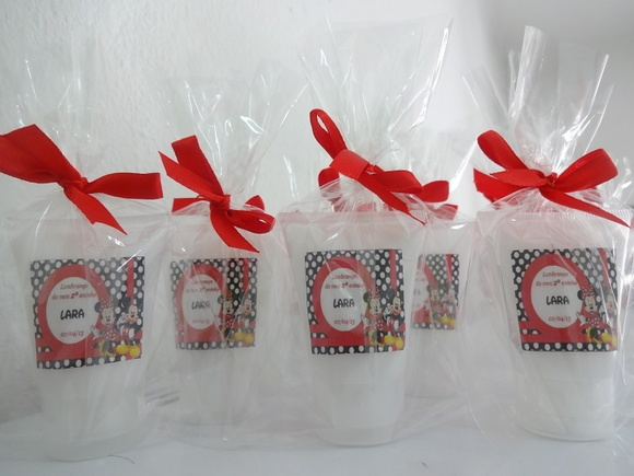 Mini Creme Hidratante