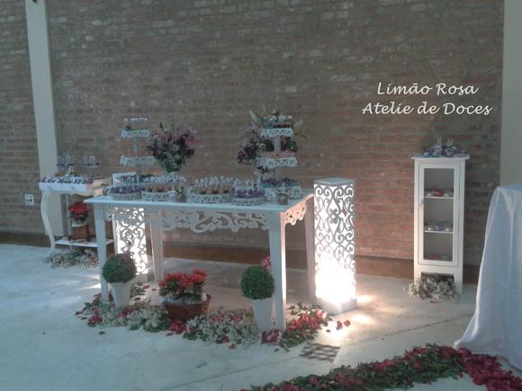Festa Provençal Casamento Decoração Festa Provençal Casamento