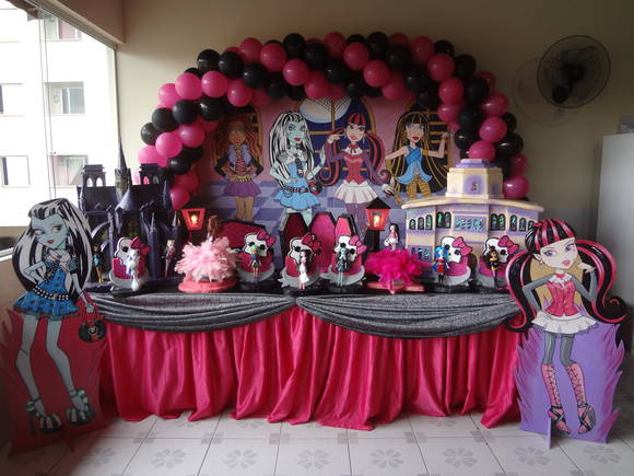 Monster High - Convencional