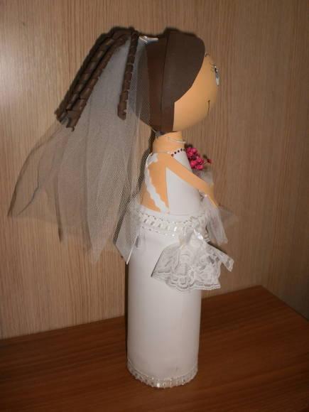 Noiva Cofre