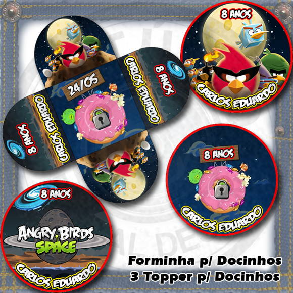 decoracao festa angry birds:Related Pictures kit festa angry birds 8 pe as