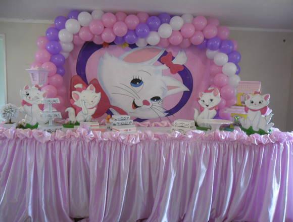 Festa Infantil Tema