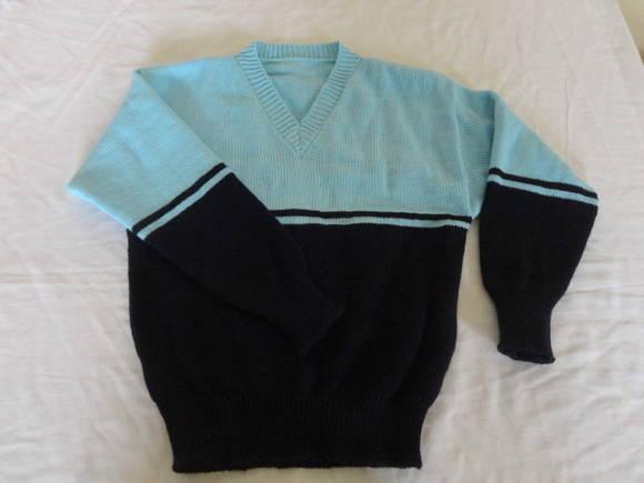 Blusa para menino duas cores