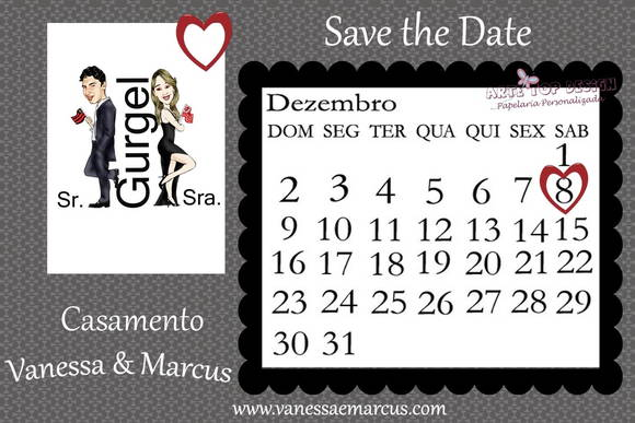 save the date casamento virtual gratis Desiree hartsock and chris siegfried share adorable save the date (video) it's like they always say, it's not real until someone makes a slideshow about it and posts it to ins.