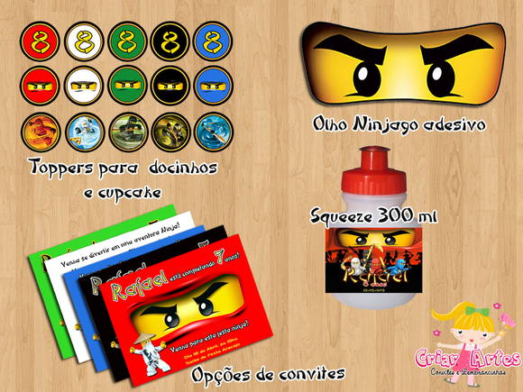 Tort lego ninjago picture pictures to pin on pinterest