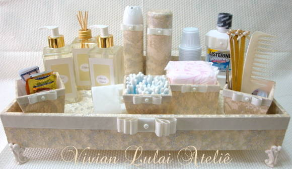 Kit de casa de banho for Kit casa icf