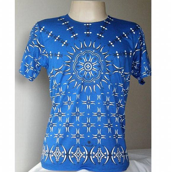Camisa Indiana Tribal