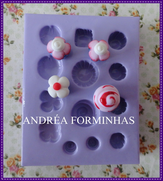 822 (S MOLDE) KIT MINI CUPCAKES