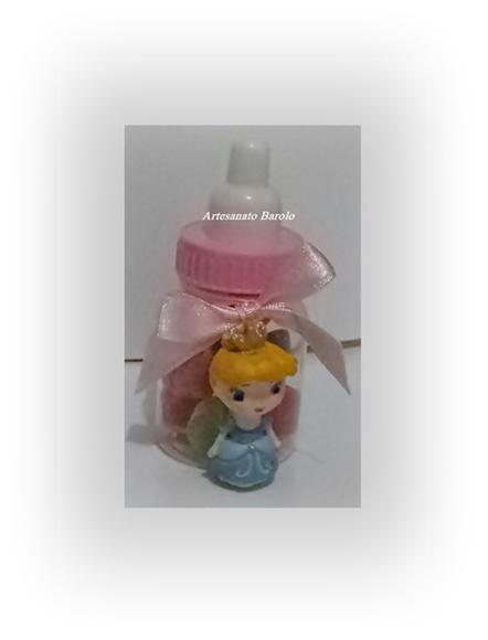 Lembrancinha Princesa Cinderela Baby