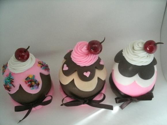 cupcakes em tamanho original