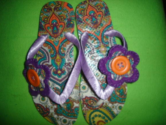 Chinelo C�d. 110