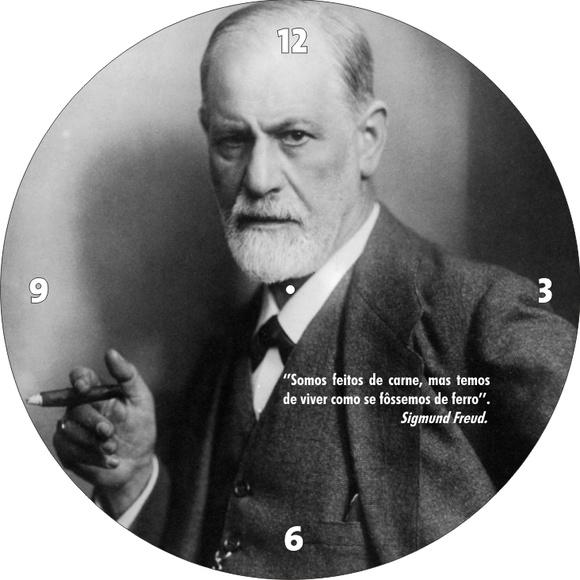 Relógio Freud