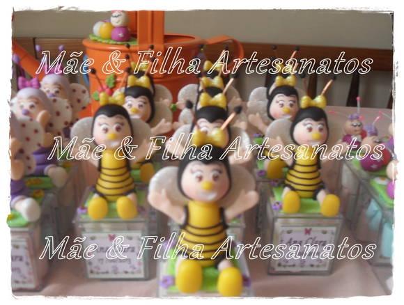 artesanato jardim encantado : artesanato jardim encantado:abelhinha_jardim-encantado-lembrancinha-bichinhos-de-jardim