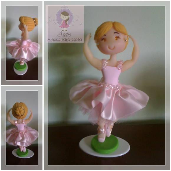 Bailarina Duda