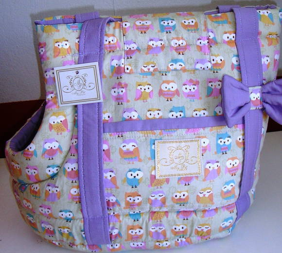 Bolsa De Transporte - My Pet Designer
