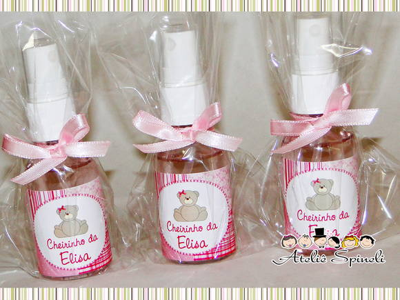 Aromatizador personalizado - Home spray