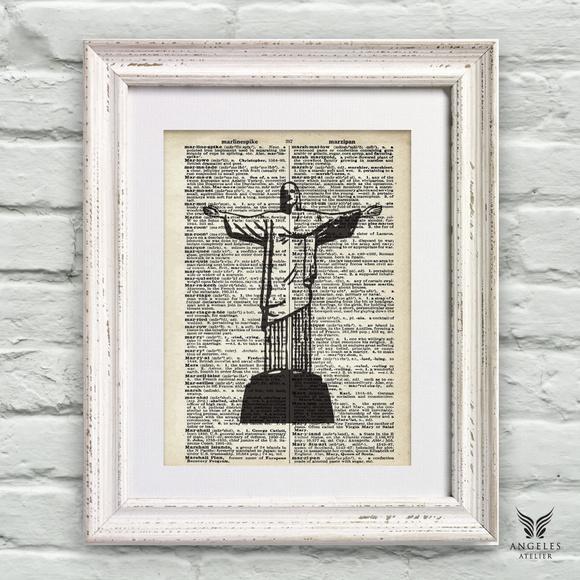 Poster P�gina Dicion�rio Rio de Janeiro
