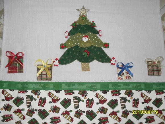 decoracao cozinha natal : decoracao cozinha natal:prato natal cozinha decoracao pano de prato natal pano de prato natal