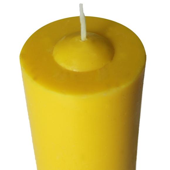 Vela antimosquito com citronela illuminare velas e for Velas anti mosquitos