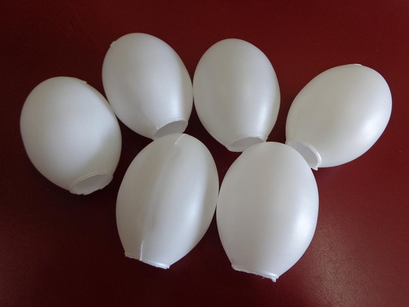 Casquinha Branca T2