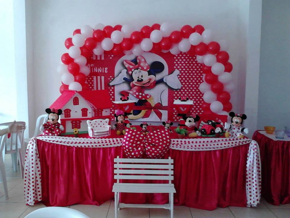 Kit decora��o 8 temas