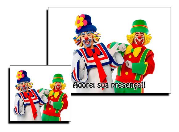 Jogo Americano - Pat�ti e Pat�ta