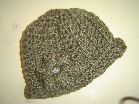 Gorro Retr