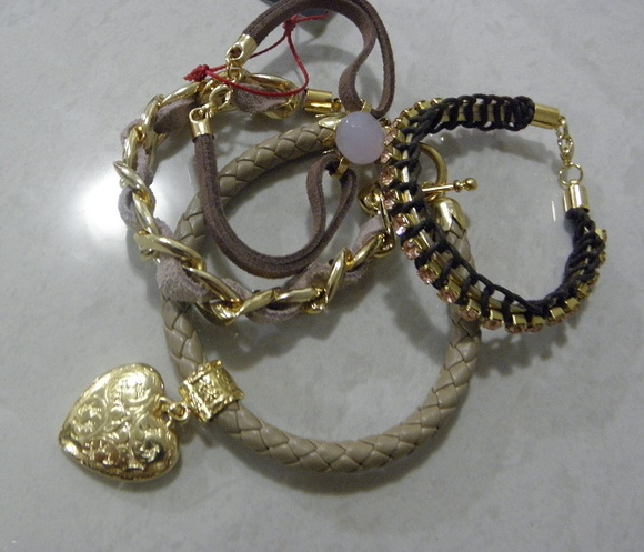 Pulseira Top Rose