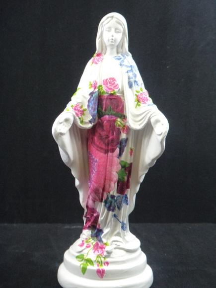 Nossa Senhora das Gra�as Rosas