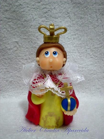 Menino Jesus de Praga (pequeno)