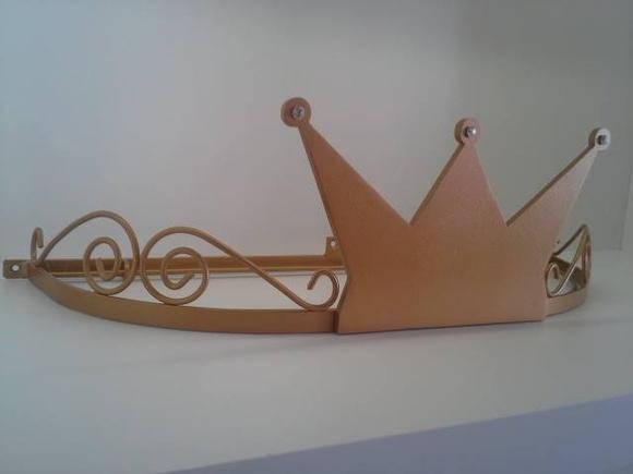 Dossel coroa
