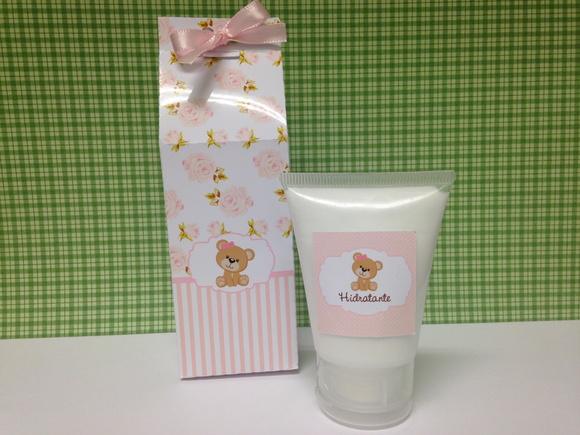Caixinha Milk com Hidratante