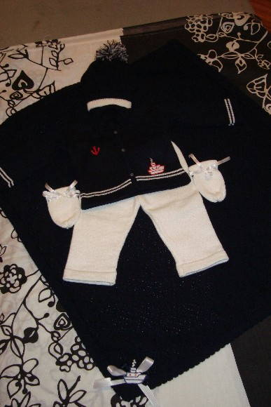Sa�da maternidade marinheiro