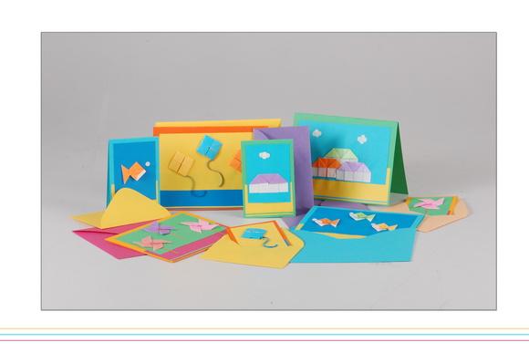 Cartões e convites Infantis