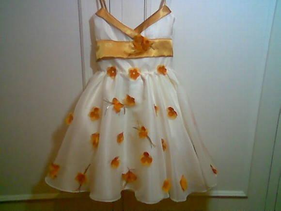 In  Cio   Infantil   Vestido Infantil   Vestido High School Musical 3
