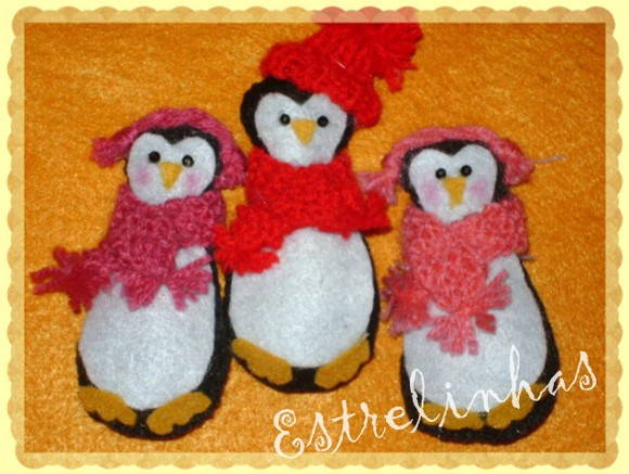 Pinguins 2