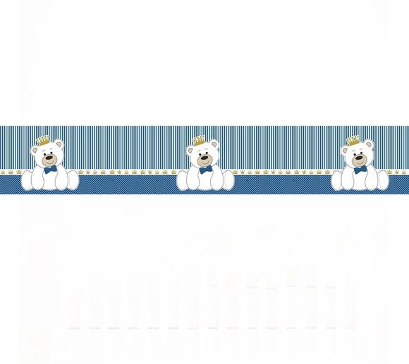 adesivo parede urso  Personalizados Doces Momentos  Elo7