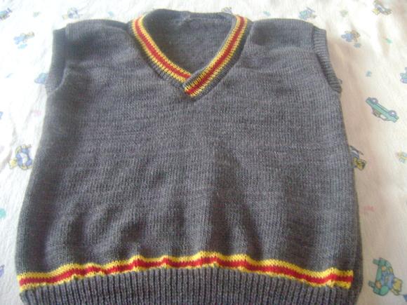 Colete Fantasia Feminino Harry Potter  Casinha de Lã enxoval, roupas e fanta -> Banheiro Feminino Harry Potter