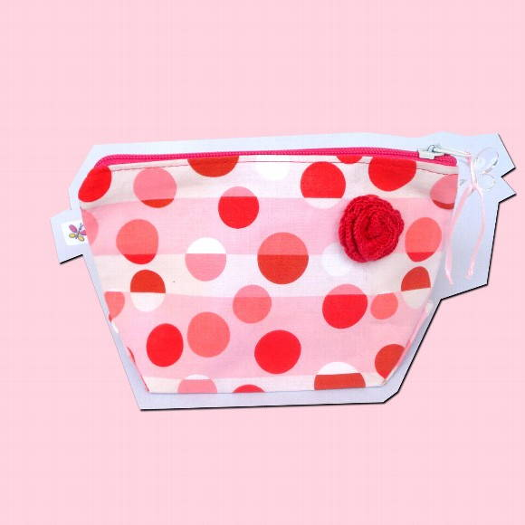 N�cessaire Puffbag Pinup