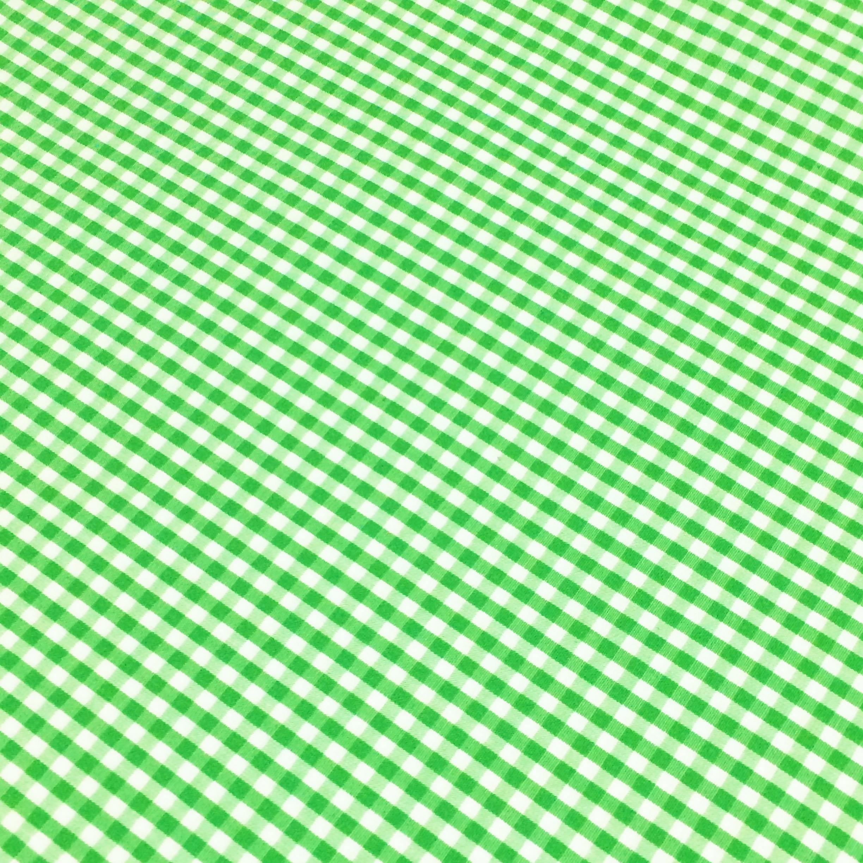 Tecido Xadrez P Verde Boutique Do Patchwork Elo7