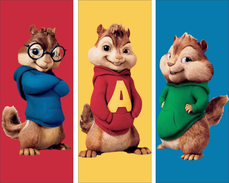 banner alvin e os esquilos 3 unid atelier toque final