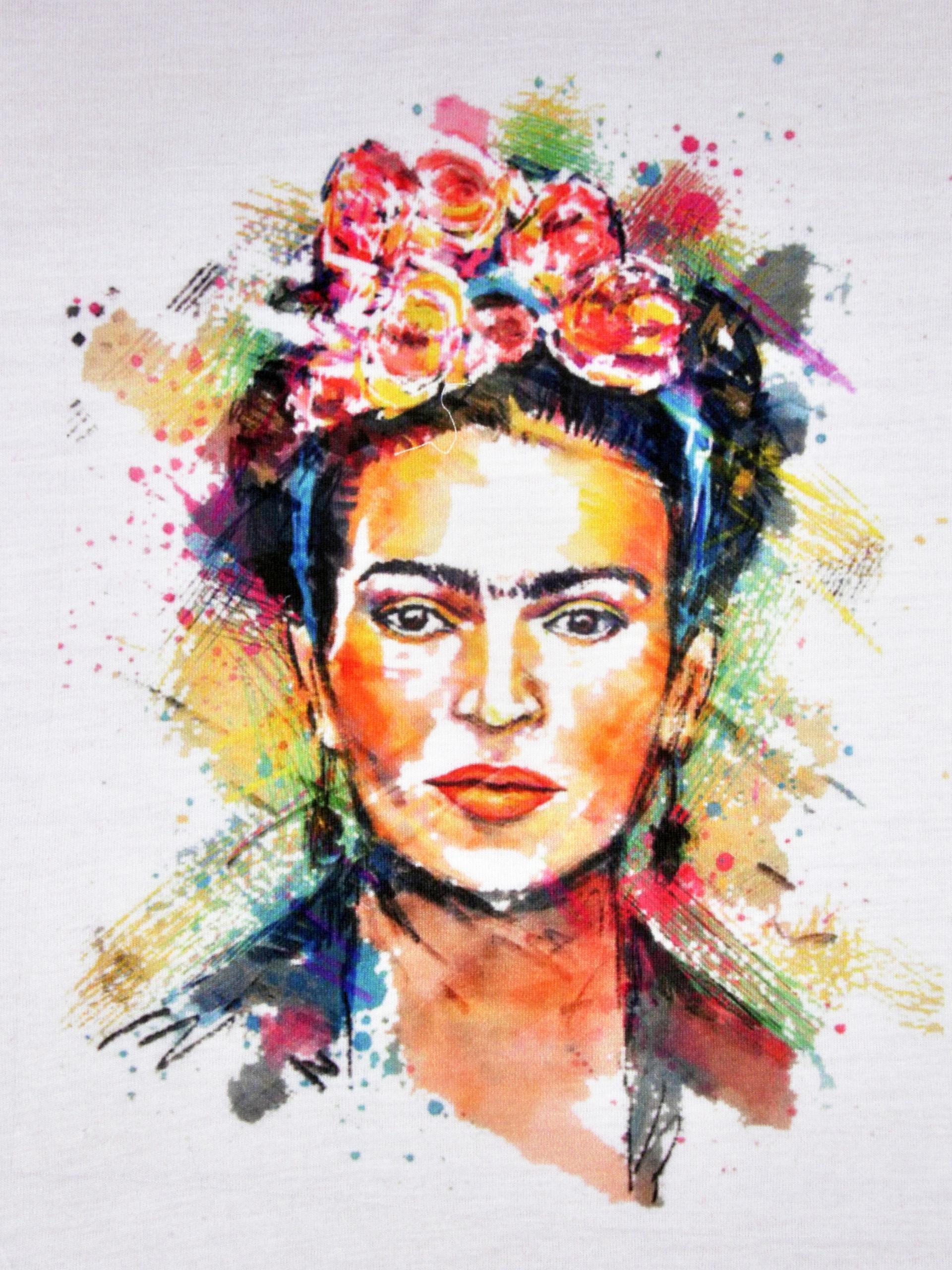 Espa 209 Ol 2 Frida Kahlo
