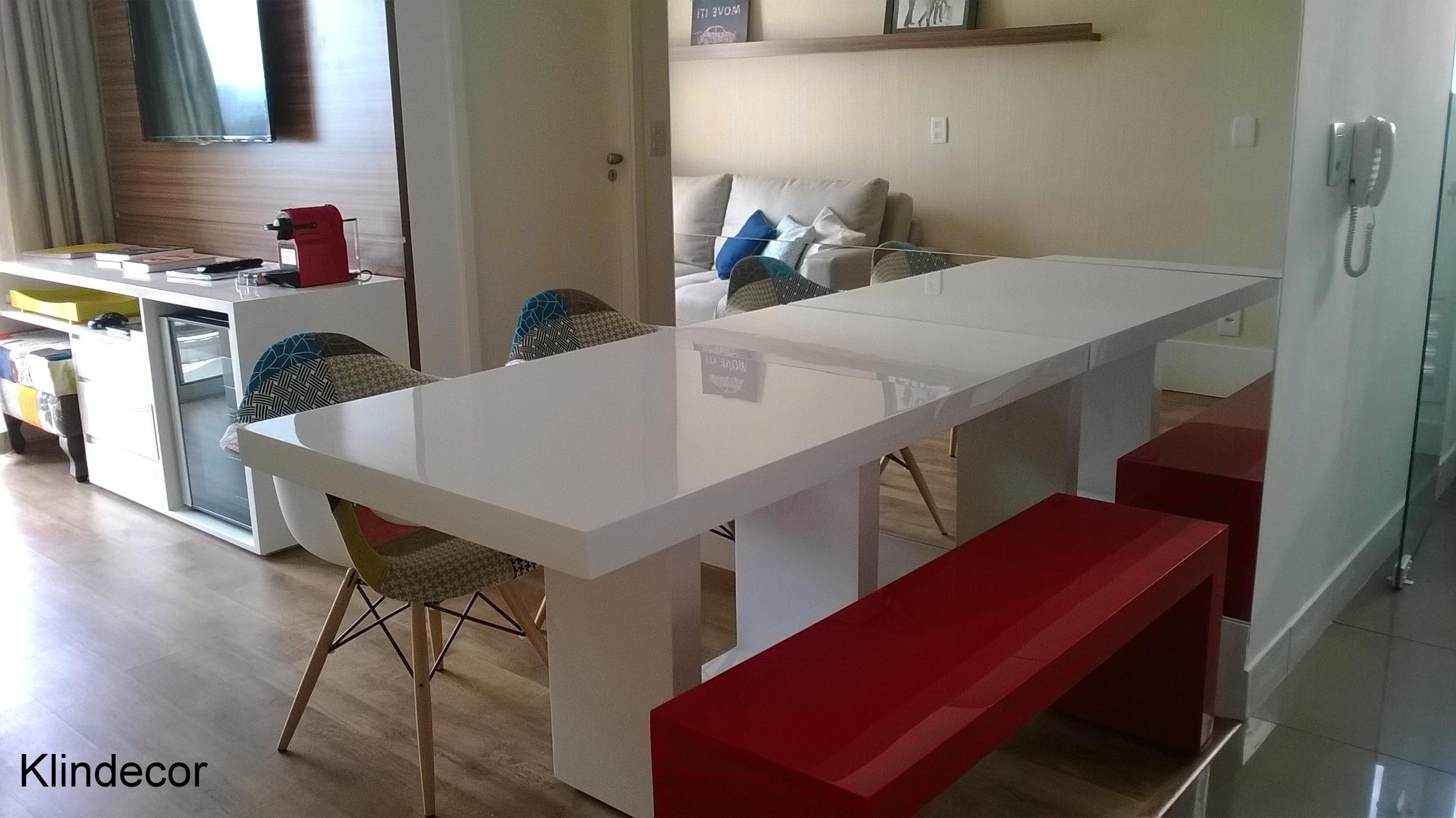 Sala De Jantar Resina Branca ~ de jantar de resina branca lugare mesa resinada mesa jantar de resina