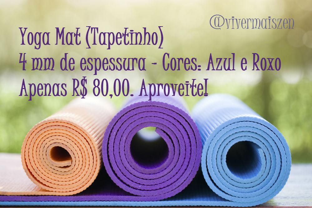 Tapetando Yoga  d691968e8d9f