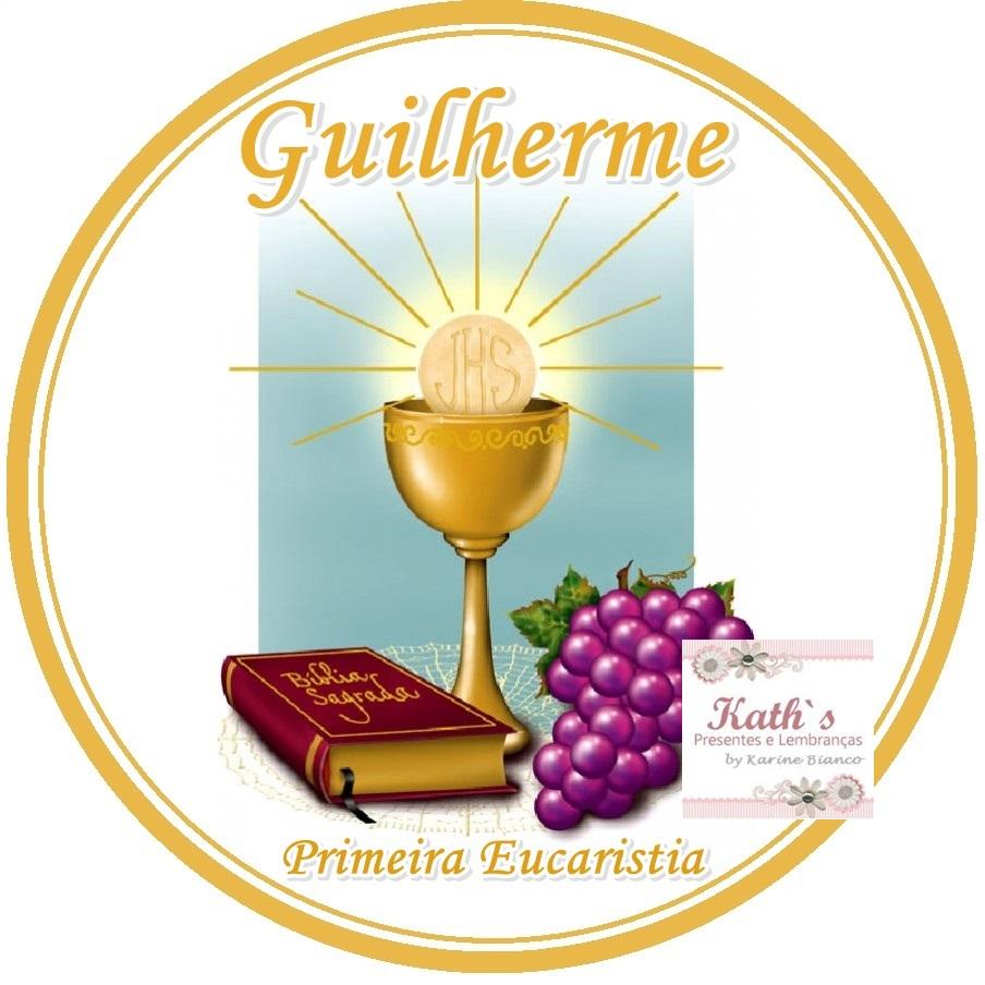 Papel Arroz Primeira Eucaristia Kath S Elo7