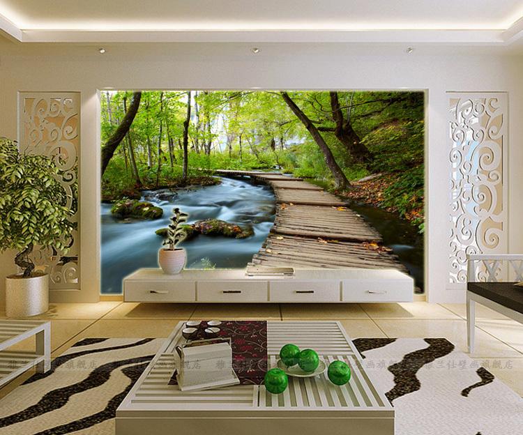 Adesivo para parede yesprint decora o e impress o for Esteban paredes wallpaper hd