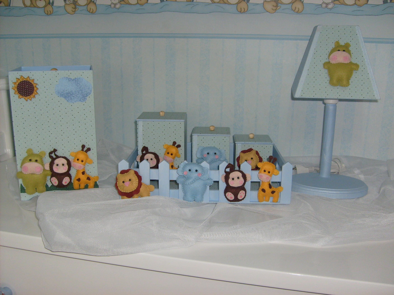 Decoracao Quarto De Bebe Do Safari ~ kit quarto de beb? safari kit quarto de beb? safari